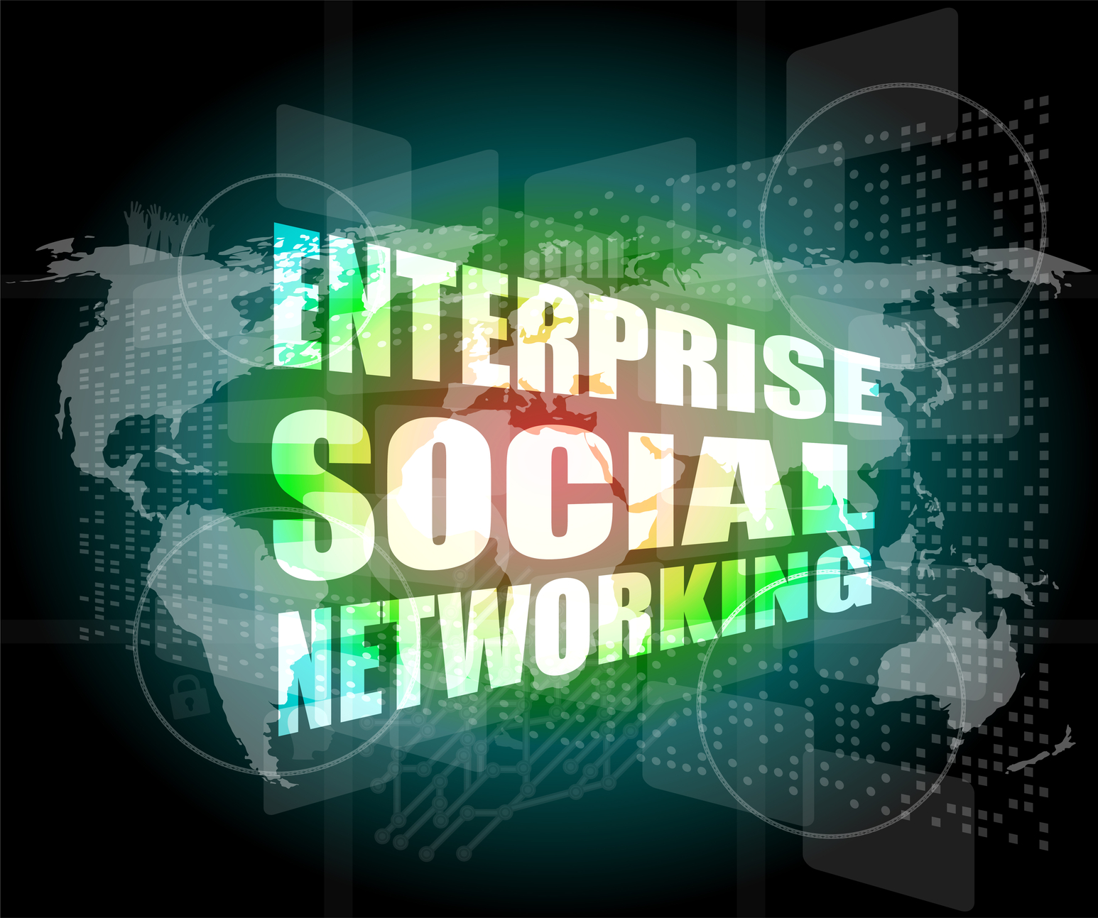 Enterprise Social Collaboration